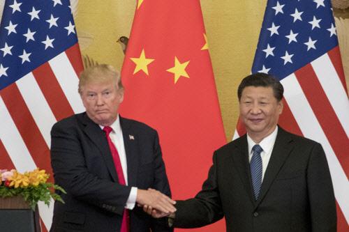 美·中 무역협상 합의 불발 가능성… 고위급 회담서 실마리 풀까
